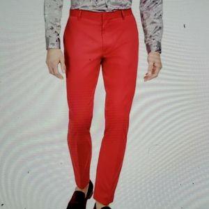 Men's slim-fit Oliver pants